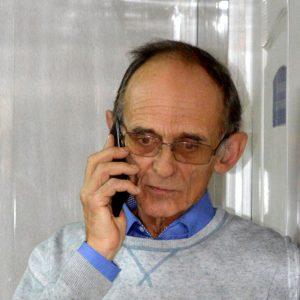 С. В. Сердечнов
