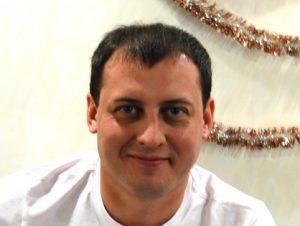 Д. В. Косманев