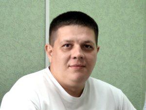 А. Н. Лисагоров