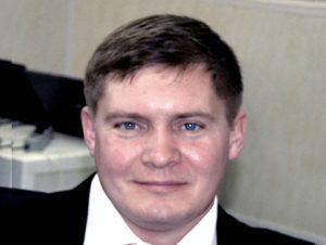 А. Н. Щетинин