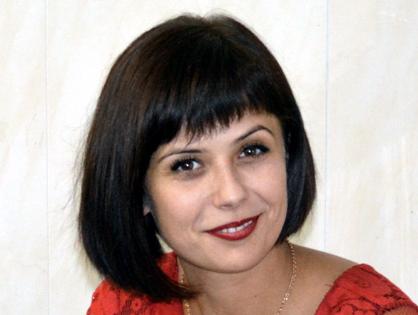 А. Ю. Степкина